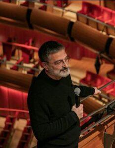 Giorgos Koumendakis