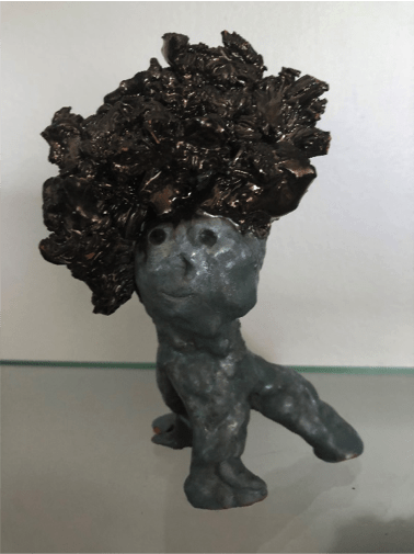 Sculpture - Anonyme